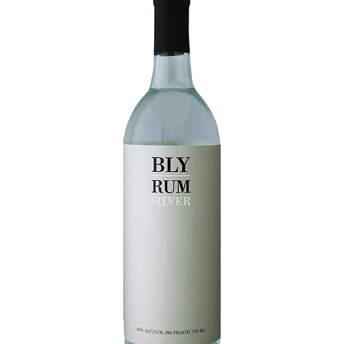 Pennsylvania Pure Distilleries BLY RUM