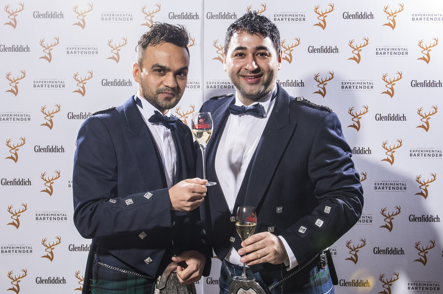 Glenfiddich announces Season III of the World's Most Experimental Bartender Competition